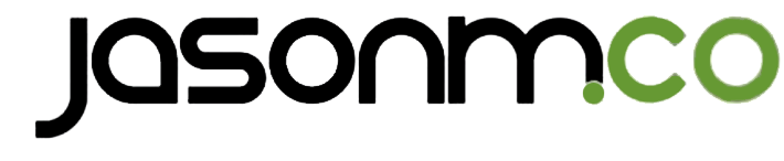 Jasonm.co Logo