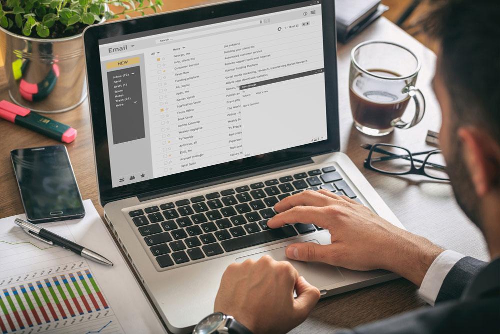 Email Marketing Digital Marketing JasonM